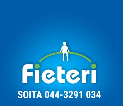 Soita Fieteriin